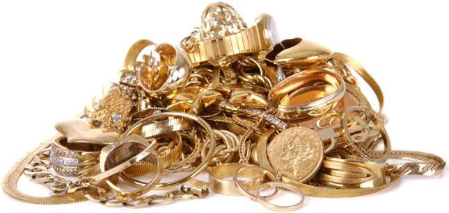 Какие кольца нужно купить весной?